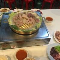 Photo taken at Chang Phuek BBQ by qhaii on 11/9/2016