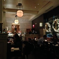 Photo taken at Stephi's on Tremont by Lauren S. on 11/30/2012