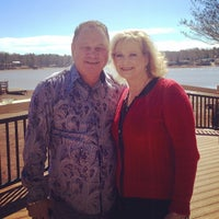 Photo taken at Creekside Lodge And Conference Center by Brennda on 2/15/2014