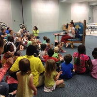 Photo taken at Topeka & Shawnee County Public Library by Glenn B. on 7/25/2013