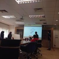 Photo taken at Fakulti Kejuruteraan dan Alam Bina UKM by ohh y. on 12/4/2015