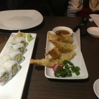 Photo taken at Wasabi by Anan A. on 2/2/2013