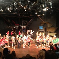 Photo taken at Horizon Theatre by Nathan B. on 7/19/2013