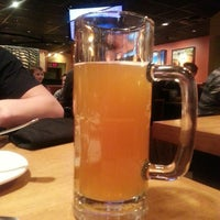 Photo taken at Outback Steakhouse by Cindy J. on 2/17/2014