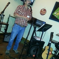 Photo taken at Las Cruces Taproom - Mimbres Valley Brewing Company by Martin T. on 9/13/2013