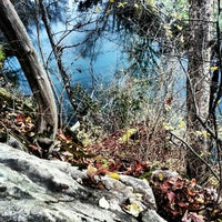 Photo taken at Holston Park by Temperance D. on 11/25/2012
