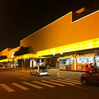 Photo taken at Shopping Center Norte by Marcelo F. on 6/19/2013