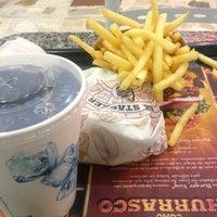 Photo taken at Burger King by Lucas B. on 7/7/2013