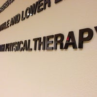 """Photo taken at Matt Smith Physical Therapy by Clay """"BluClay.Com - Design Agency"""" P. on 2/7/2013"""