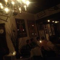 Photo taken at La Ripaille by Eduardo F. on 10/18/2012