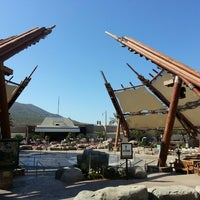 Photo taken at Viejas Casino and Resort by Rick H. on 5/21/2013