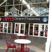 Photo taken at AMC Disney Springs 24 with Dine-in Theatres by Ashley M. on 11/14/2012