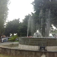 Photo taken at Alun Alun Wonosobo by advendy s. on 7/7/2016