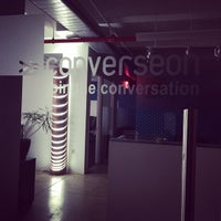 Photo taken at Converseon HQ by Jane Q. on 2/13/2015