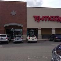 Photo taken at T.J. Maxx by JBM on 5/30/2013