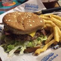 Photo taken at Islands Restaurant by Caroline A. on 7/26/2015