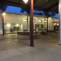 Photo taken at Coalinga/Avenal Southbound Safety Roadside Rest Area by OahuAJ on 3/20/2016