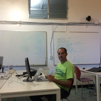 Photo taken at Citizen Space by Maurizio Z. on 9/15/2014