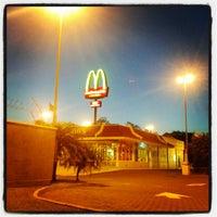 Photo taken at McDonald's by Arthur V. on 11/3/2012
