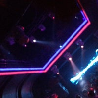 Photo taken at Paragon X3 SuperClub Ultimate Dance Club by A-Me T. on 2/9/2013