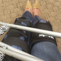 Photo taken at Boardwalk Diagnostics Center by Lauren S. on 4/7/2014