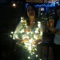 Photo taken at Tower Tavern by Terese B. on 12/13/2012