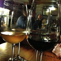 Photo taken at L'Angolo Divino by Sam on 3/24/2013