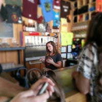 Photo taken at 7venth Sun Brewery by Lolagrrl on 12/16/2012