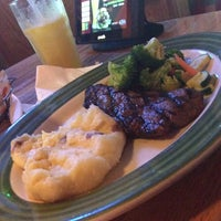 Photo taken at Applebee's by King C. on 7/8/2014