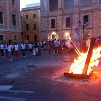 6/20/2014にEmi S.がPlaça d'es Bornで撮った写真