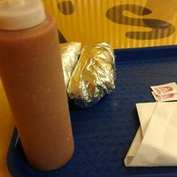 Photo taken at Ken's Subs, Tacos & More by Gregorio F. M. on 10/23/2012