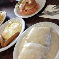 Photo taken at Brentwood Cafe by Miz Jenny P. on 10/26/2013