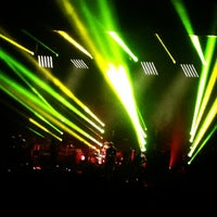 Photo taken at Palace Theatre by Preston C. on 7/14/2014