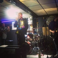 Photo taken at Gussy's by MaryBeth B. on 1/1/2014
