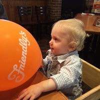 Photo taken at Friendly's by Tammy B. on 9/16/2014