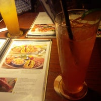 Photo taken at Red Lobster by Habeeba D. on 9/17/2016