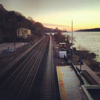 Photo taken at Metro North - Greystone Train Station by 🔌Malectro 7. on 1/20/2013