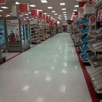 Photo taken at Target by Mohamed E. on 2/4/2013