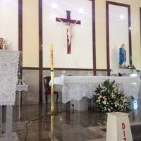 Photo taken at Igreja Matriz Nossa Senhora da Conceição by Rejane A. on 4/20/2014