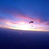 Das Foto wurde bei The Blue Sky Ranch   Skydive The Ranch von Stefano G. am 10/17/2014 aufgenommen