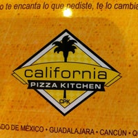 Photo taken at California Pizza Kitchen by LicKln on 8/26/2012