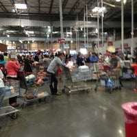 Photo taken at Costco Wholesale by Jane F. on 2/24/2013