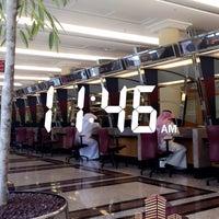 Photo taken at المؤسسه العامه التأمينات الاجتماعيه by Saleh N. on 6/16/2016