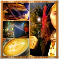 Photo taken at JP's Java by Briana E. on 11/14/2012