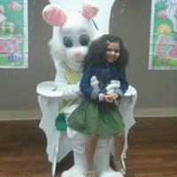 Photo taken at Palos Park Recreation Center by Elanie Mae on 3/24/2013