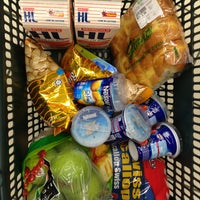 Photo taken at Giant Hypermarket by Alarmist W. on 1/1/2013