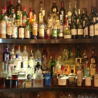 Photo taken at Vinoteca Wine Bar & Bistro by Spencer M. on 2/17/2013