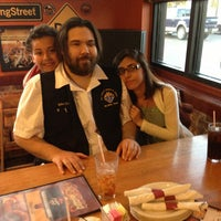 Photo taken at Pizza Hut by Erica V. on 4/21/2013