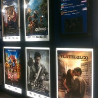 Photo taken at Cinépolis by PIolin D. on 4/23/2013