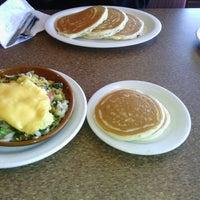 Photo taken at Cozy Corner Restaurant & Pancake House by J. M. on 2/23/2014